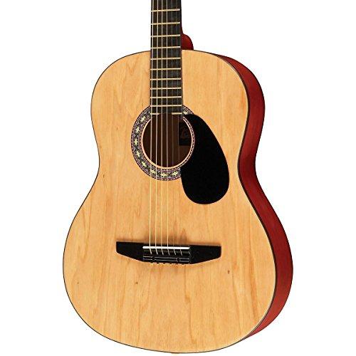 (Rogue Starter Acoustic Guitar Matte Natural)