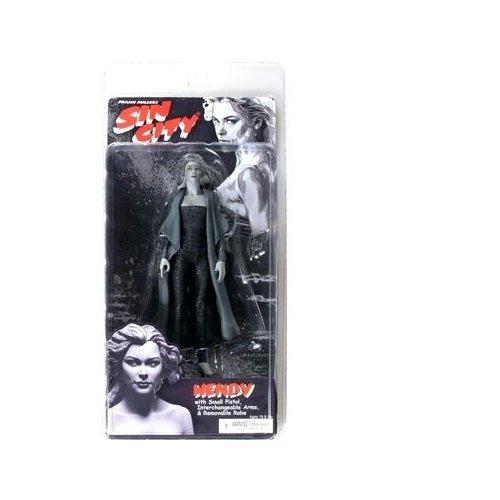 Sin City Series 2 Wendy  Action Figure
