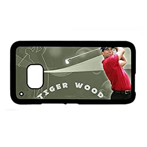 Generic Print With Tiger Woods For Htc One M9 High Quality Back Phone Case For Man Choose Design 1