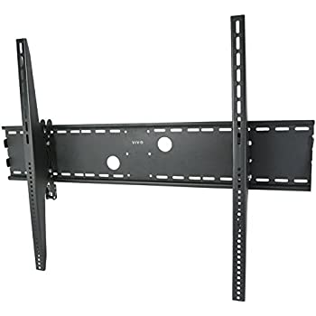 Amazon Com Large Tilting Wall Mount For Sharp 65 Quot Lcd Lc
