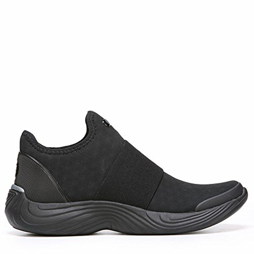 Bzees Material Women's Black M Terri Polygon Texture W7HWgT6