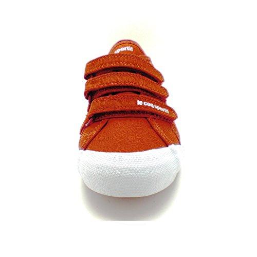 Zapatilla LE COQ SPORTIF rojo