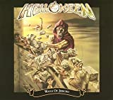 Walls of Jericho / Judas by Helloween (2006-03-06)