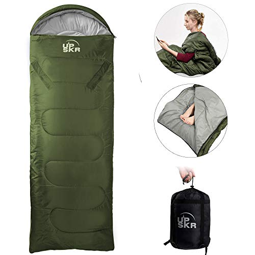 UPSKR Sleeping Bag Lightweight