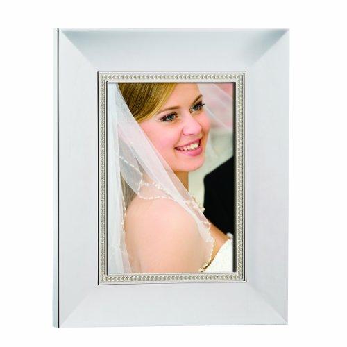 Lenox Jubilee Pearl 5x7 Frame -