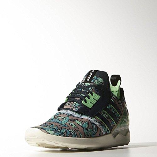 Adidas ZX 8000 Basket mode femme vert 40