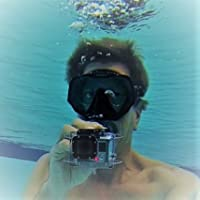 Narrate Underwater Videos Live While You Dive, Snorkel or...
