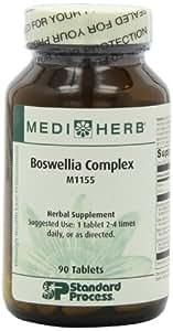 MediHerb Boswellia Complex 90 Tablets
