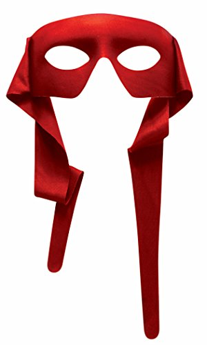 Masked Venetian Mardi Costume Accessory