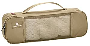 Eagle Creek Pack-It Original Tube Cube Packing Organizer, Tan (Slim)