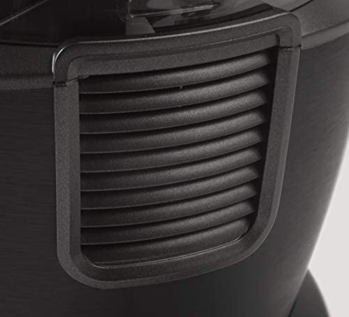 41cR5bKrrWL. AC - NutriBullet ZNBF30400Z Blender 1200 Watts, 1200W, Dark Gray