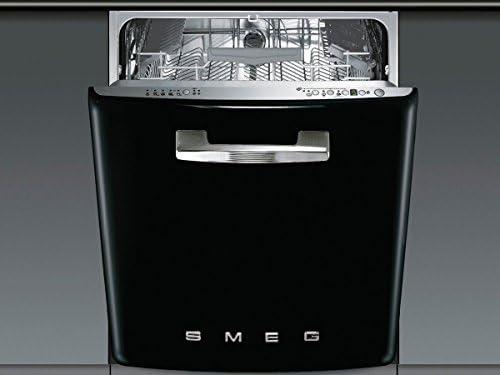 Smeg ST2FABNE2 Bajo encimera 13cubiertos A+++ lavavajilla ...