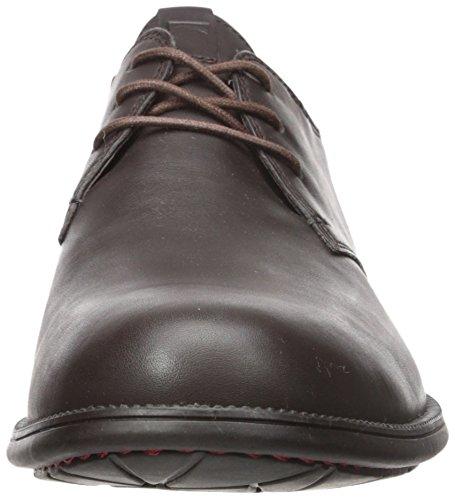 Camper Hombres 1913 Dress Boat Shoe Brown