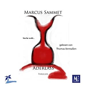 Aderlass Audiobook