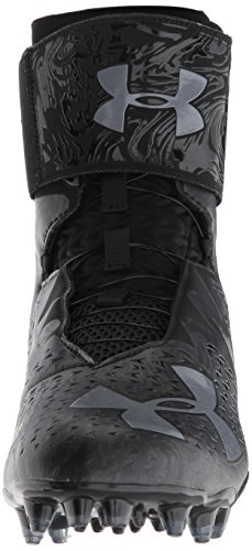 Pictures of Under Armour Men's Highlight MC 2. 1293196 Black (001)/Black 5