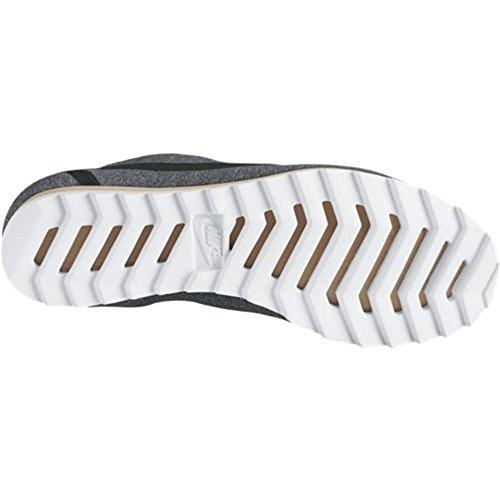 Nike 859540-001, Chaussures de Sport Femme Noir