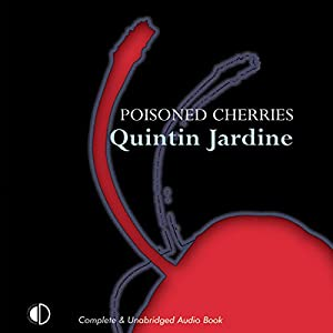 Poisoned Cherries Audiobook