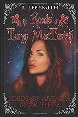 The Roads of Taryn MacTavish (The Lords of Arcadia) Paperback