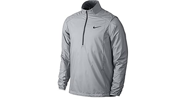 Amazon.com   Nike Golf Hyperadapt Shield 2.0 Jacket (Wolf Grey Anthracite Reflective  Black) L   Sports   Outdoors 9a99ec6dd