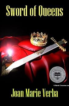 Sword of Queens by [Verba, Joan Marie]