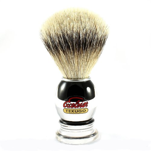 Semogue 2040 High Density Super Badger Shaving Brush