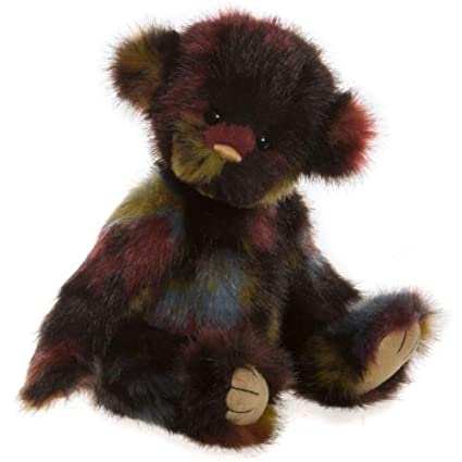 Amazon.com: Charlie Bears Splodge 2019 - Colección de ...