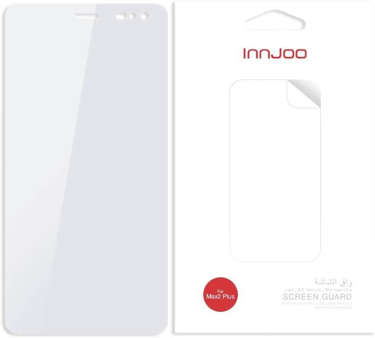 Innjoo - Protector de Pantalla MAX 2 Plus: Amazon.es: Informática