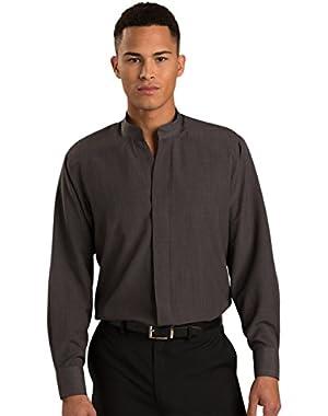 Batiste Casino Shirts-Men's, TANDOORI, X-Large Tall