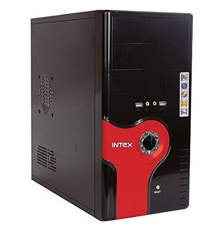 Intex Assembled Supernova Intel C2d Processor with 160 gb Harddisk, 2 gb Ram  amp; Dvd R/w, Wifi Cpu Tower PCs