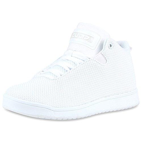 Paradis Bottes Chaussures De Sport Unisexe Hommes, Basket-ball Sur Blanc Tailles Flandell