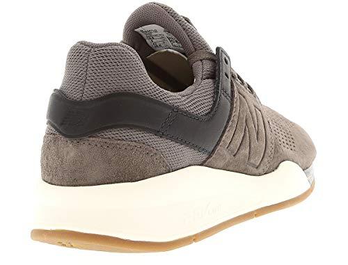 Grey Herren 247v2 Sneaker Balance New xSgPAS