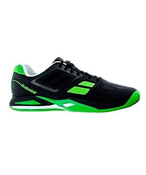 Babolat Pteam BPM Clay Padel- zapatillas de padel para hombre (44.5): Amazon.es: Deportes y aire libre