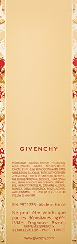 Organza By Givenchy For Women. Eau De Parfum Spray 3.3 Ounces
