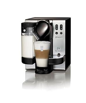 De'Longhi Lattissima EN 680 Cafetière nespresso