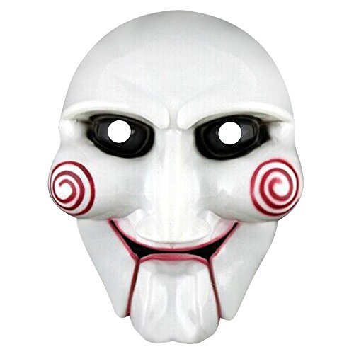 Halloween Costume Party Masks,Cityeast Masquerade Mask Grimace Ghost Mask Scary Mask