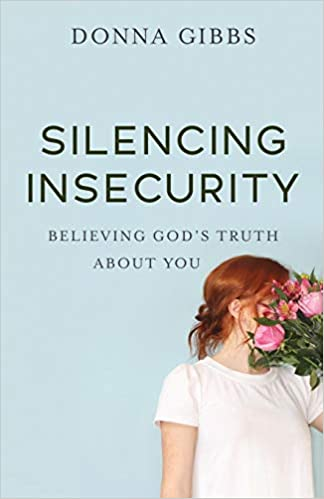 Image result for silencing insecurity