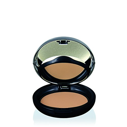 The Body Shop All in One Face Base, Shade 052, Paraben-Free Makeup Compact, 0.31 Oz.