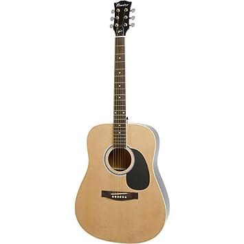 Maestro por Gibson - 6 cuerdas tamaño completo guitarra acústica - Natural: Amazon.es: Instrumentos musicales