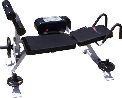 Quantum Fitness 1200 Power Abdominal Crunch Machine by Quantum Fitness
