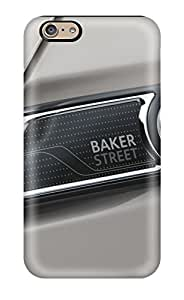 Iphone 6 Case Slim [ultra Fit] 2012 Mini Baker Street Side Light Cars Other Protective Case Cover