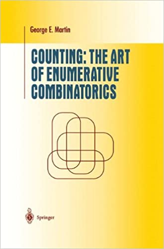 Counting the art of enumerative combinatorics undergraduate texts counting the art of enumerative combinatorics undergraduate texts in mathematics 2001st edition fandeluxe Choice Image