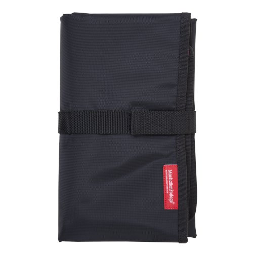 Manhattan Portage MP Padding Bag, Black