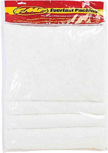 FMF Racing 15302 4-Stroke Silencer Repacking Pillow by FMF (Image #1)