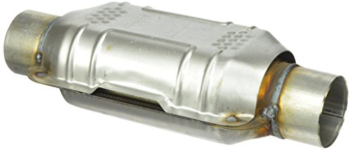 catalytic converter mustang - 2