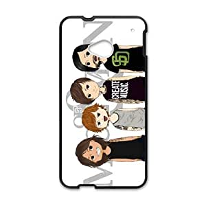 HTC One M7 Phone Case Of Mice and Men