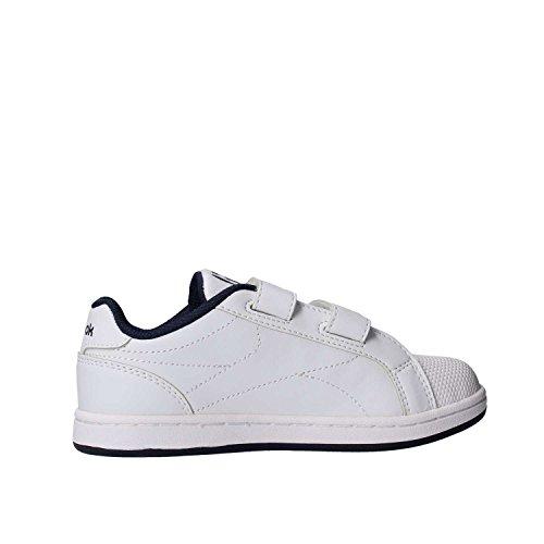 Blanc EU Tennis 27 Bs7939 Blanc de Enfant Chaussures Reebok Mixte 8fqxY8B