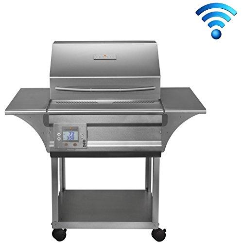 Memphis Grills Advantage 26-inch Pellet Grill On Cart – Vg0050s4