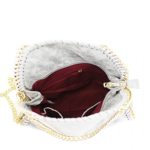 unisex Borsa bambino Red London secchiello a Craze donna Plum Pq5vIwx