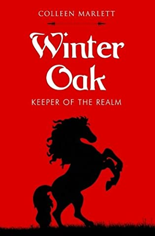 Winter Oak: Keeper of the Realm - Winter Stars