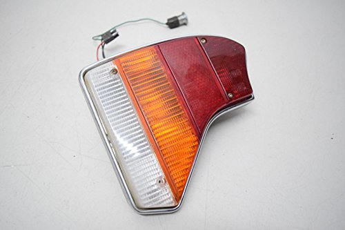 (80 81 82 83 84 85 86 87 JAGUAR XJ6 XJ12 LEFT DRIVER TAIL LIGHT TAILLIGHT OEM)